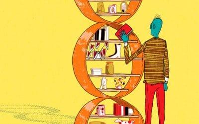 Os genes ao nosso alcance