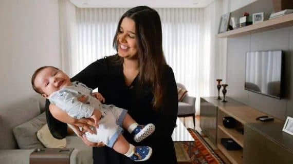 Teste genético para doenças raras em recém-nascidos avança no Brasil