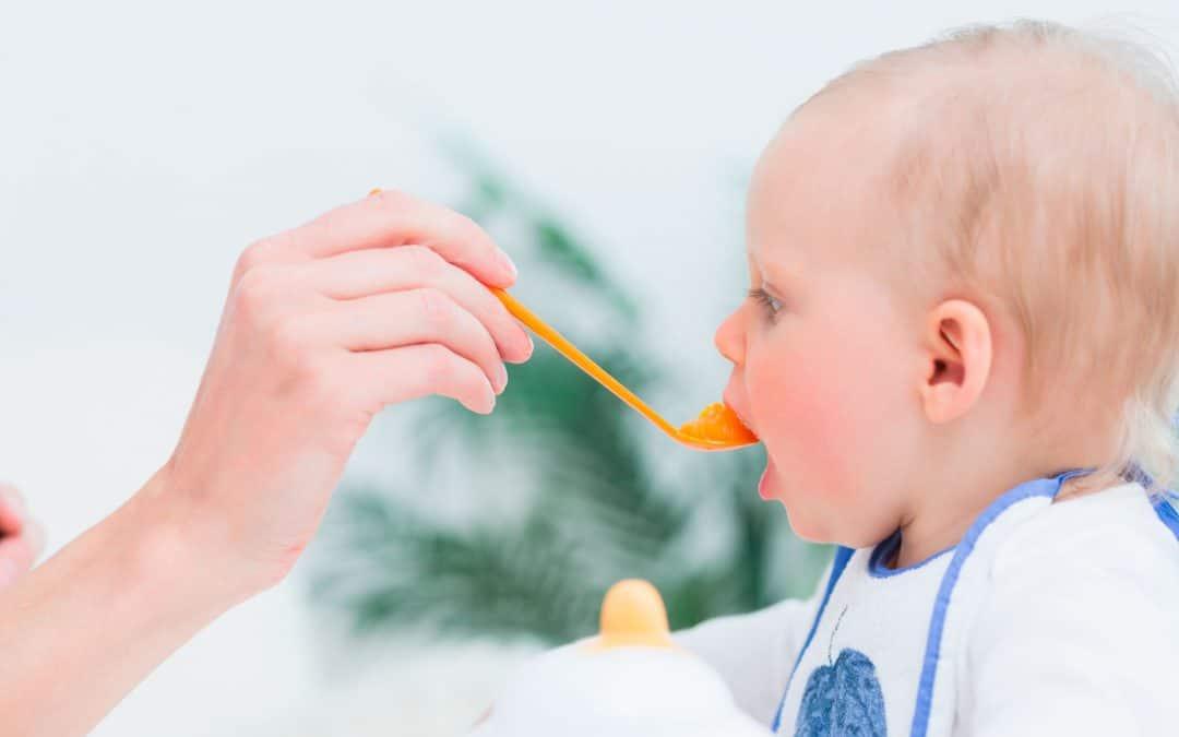 Intolerância hereditária à frutose pode ser identificada pelo Teste da Bochechinha